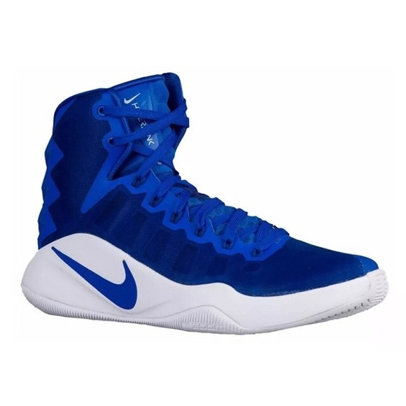 premium selection 56428 4d026 Nike Women HYPERDUNK 2016 TB High Basketball Shoes